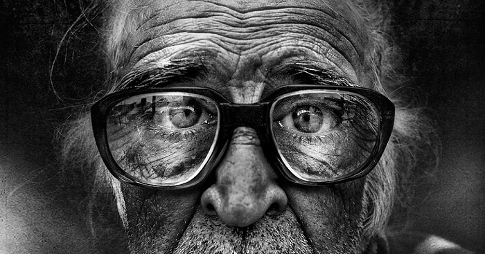 Lee Jeffries sans-abri, portraitsLee Jeffries sans-abri, portraits