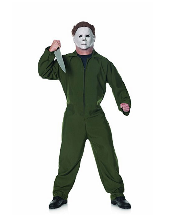 Déguisement Halloween, Michael Myers