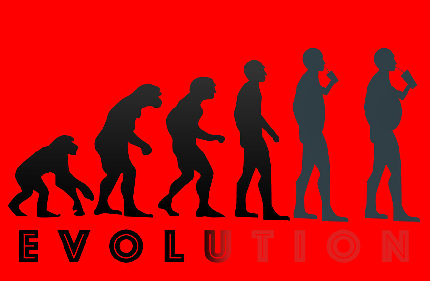 the evolution of satire Science fiction: science fiction, a  its affinity for aggressive satire and utopian political agendas,  the evolution of science fiction antecedents.